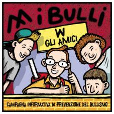 BULLISMO-COVER