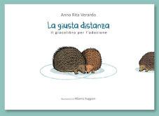 COVER LA GIUSTA DISTANZA  sito