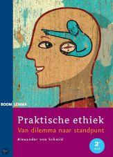 Praktische ethiek olanda