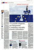 brexit after the vote corriere 25 6 2016