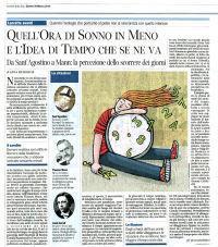 corriere della sera 30 marzo 2013