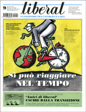 liberal cover