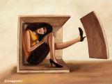 psychology - freedom