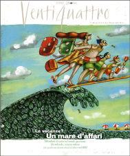 ventiquattro 2001